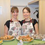 A Totó Konyhája finom és egészséges ételekkel készült a rendezvényre