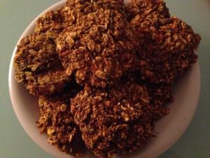 mákos-sütőtökös keksz
