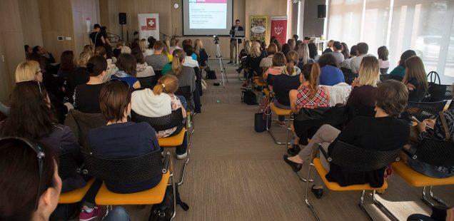 Női Egészség(ért) Nap 2016 - Ahol ismét sokat tanultunk