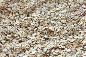 Oatmeal / Haferflocken by Christian Schnettelker, CC 2.0