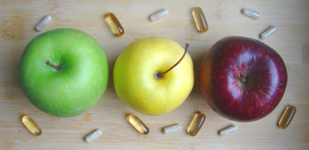 6 táplálékkiegészítő, amely segíthet endometriózis esetén