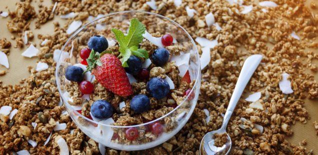 7 endometriózis diétába illeszthető snack javaslat
