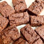 Endometriózis diétába illeszthető szuper finom brownie recept